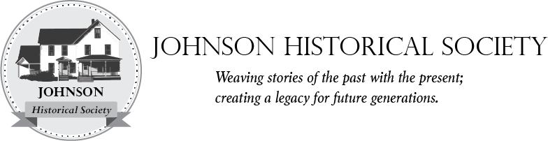 Johnson Historical Society