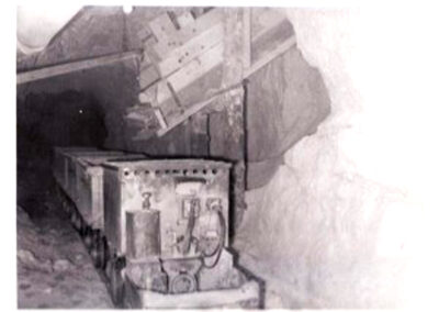 02 deep level ore shoot
