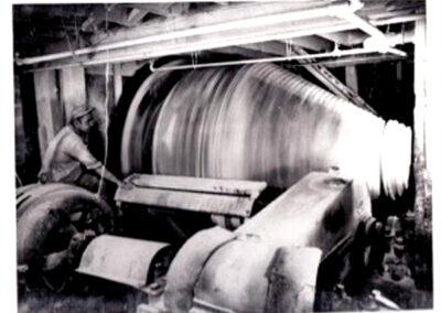 14 harding pebble mill 1950-51