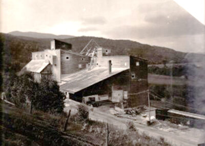 23 new mill building 1930