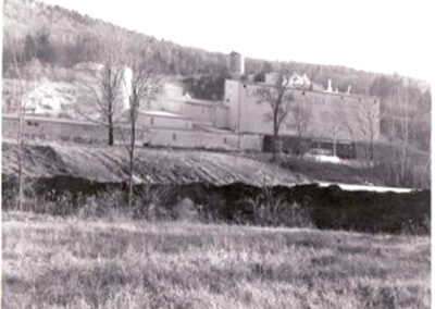 25 mill plant 1951