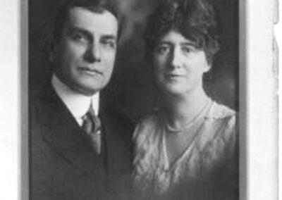 Estelle & Assad Saleeby