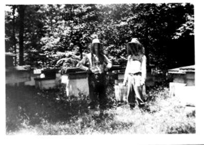 Harold Reid&RogerJones