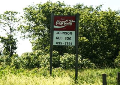 Johnson Mud Bog -
