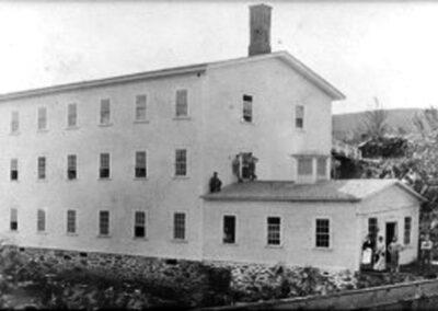 Johnson Woolen Mill