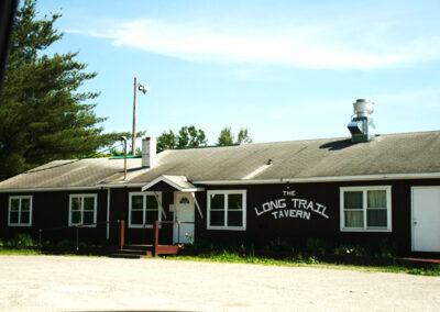 Long Trail Tavern