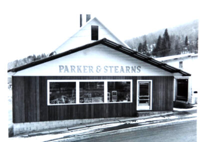 Parker and Stearns -