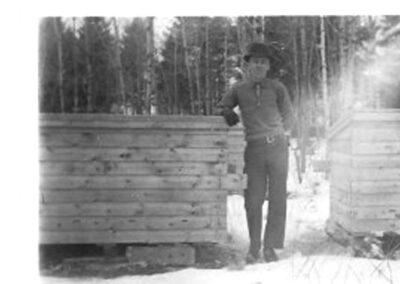 RogerJonesPaking Cases 1935