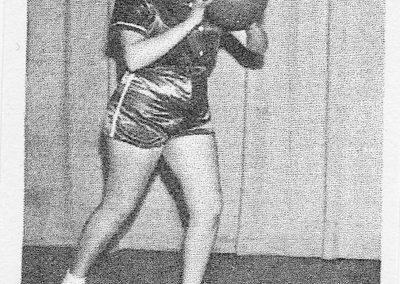 MABECKA HORNER 1957