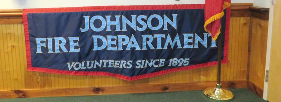 Johnson Fire Department